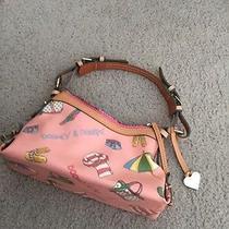 Dooney and Bourke Summer Handbag  Photo