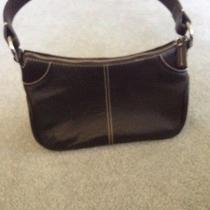 Dooney and Bourke Vintage Bag Photo