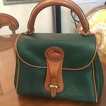 Dooney and Bourke Vintage Handbag Photo