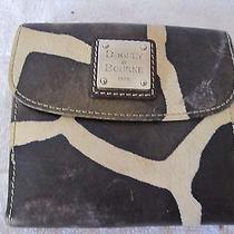 Dooney and Bourke Wallet Photo