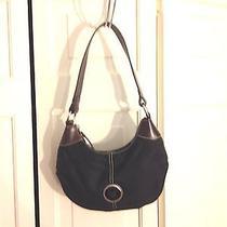 Dooney and Bourke -Wayfarer- (Reduced 15)shoulder Handbag -Rare Photo