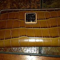 Dooney and Bourke Wrislet Wallet Photo