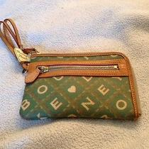 Dooney and Bourke Wristlet Photo