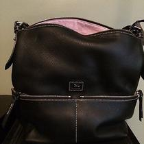 Dooney & Bourke 6l954 Bb - Md Zipper Pocket Sac Photo