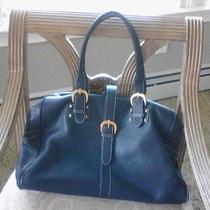 Dooney & Bourke Black Bag Photo
