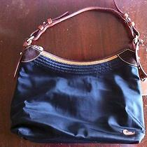 Dooney & Bourke Black Handbag Photo