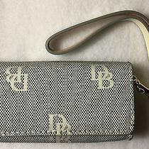 Dooney & Bourke Cell Phone  / Credit Card Wristlet Photo