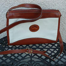 Dooney & Bourke Classic Leather Handbag Photo