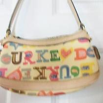 Dooney & Bourke - Cute and Colorful Photo