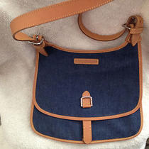 Dooney & Bourke Denim Handbag Photo