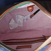 Dooney & Bourke Dillen Ii Side Pocket Hobo Photo