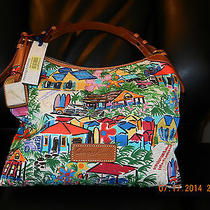 Dooney & Bourke Erica Handbag Sandbar Photo