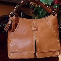 Dooney Bourke Florentine Kingston Hobo Photo