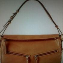 Dooney & Bourke Florentine Leather Handbag Photo