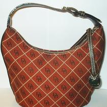 Dooney & Bourke Grafica Handbag Dooney Bourke Purse Photo