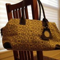 Dooney Bourke Handbag Purse  Photo
