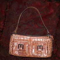 Dooney & Bourke Handbag- Tan Photo