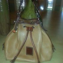 Dooney Bourke Handbag Used Authentic Photo