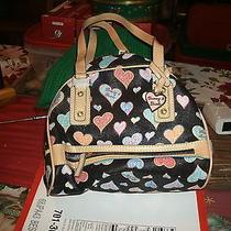 Dooney & Bourke Hearts Bag Photo