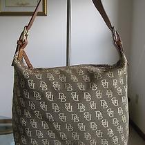 Dooney & Bourke Hobo Bag Photo