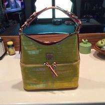 Dooney Bourke Hobo Handbag Photo