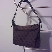 Dooney & Bourke Hobo Signature Sac Handbag Small Photo