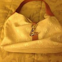 Dooney & Bourke Hobo Style Purse Photo