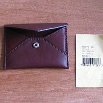 Dooney Bourke Leather Card Case Photo
