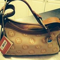 dooney&bourke Medium Hobo Photo