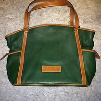 Dooney & Bourke Medium Tote (Nwot) - Free Shipping Photo