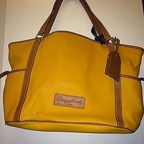 Dooney & Bourke Medium Tote (Nwt) - Free Shipping Photo