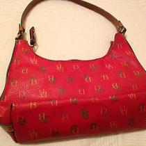 Dooney Bourke Purse Photo