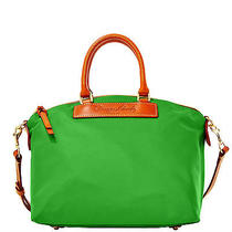 Dooney & Bourke  Satchel Green Photo