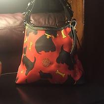 Dooney & Bourke Scottie Hobo Handbag Photo