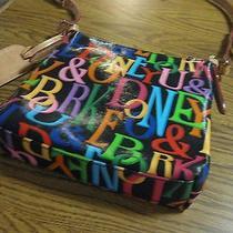 Dooney &  Bourke  Shoulder Bag Unique Purse Photo