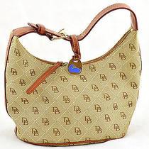 Dooney & Bourke Tote Shoulder Bag Handbag Purse Photo