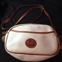 Dooney & Bourke Vintage Crossbody Bag Reduced Price Photo