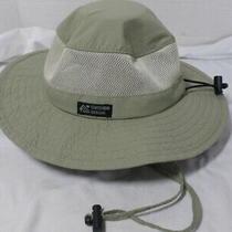 Dpc Outdoor Design Packable Mesh Safari Hat Small  Boonie Dorfman Pacific Photo
