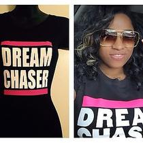 Dream Chaser Custom Tee All Sizes Photo