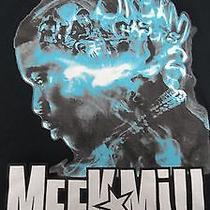 Dream Chasers - Meek Mill Hip-Hop Rap Dope T-Shirt  Photo