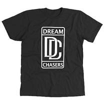 Dream Chasers - Meek Mill Hip-Hop Rap Dope T-Shirt Trill Philly Photo