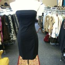 Dress by Express in a Size 6 Strapless in Black. Very Hot Photo