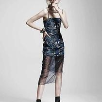 Dress Helmut Lang - Size 0 - New Retail Prize Is 735 Photo