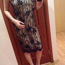 Dress l.k.bennett Silk and Lace.  Photo