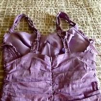 Dress Size 2 Purple Bcbg Prom Party  Photo