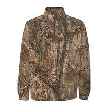 Dri Duck Fleece Pullover 7396 Solid Men's Element Fleece Realtree Xtra Medium Photo