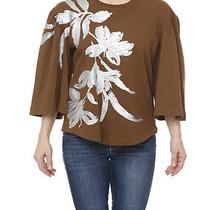 Dries Van Noten Hand-Painted Sweatshirt Photo