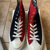 Ds Brand New Kith for Bergdorf Goodman Converse Chuck High Us Size 9 Photo