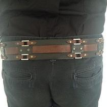 Dsquared Belt - Brown Photo
