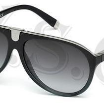 Dsquared Dq0069 Sunglasses Dq 69 Authentic Aviator Glasses Retro 92b Blue New Photo